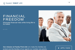 Family First Life reviews and complaints