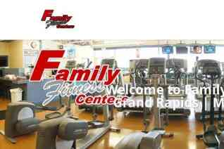 Family Fitness Centers reviews and complaints