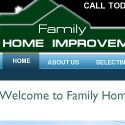 Family Home Improvement Roofing and Siding