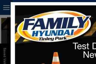 Family Hyundai reviews and complaints