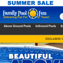 FamilyPoolFun reviews and complaints