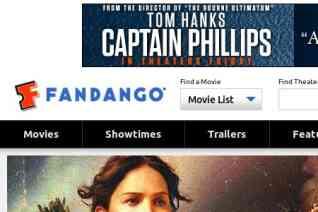 Fandango reviews and complaints