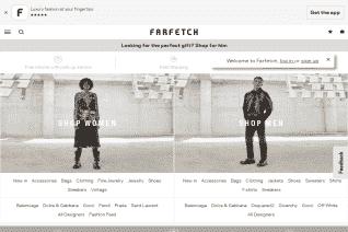 Farfetch reviews and complaints