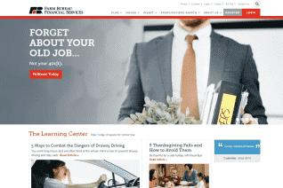 Farm Bureau Financial Services reviews and complaints