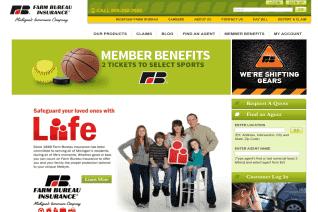 Farm Bureau Insurance Of Michigan reviews and complaints
