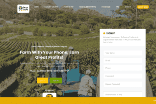 Farmfunds Africa reviews and complaints