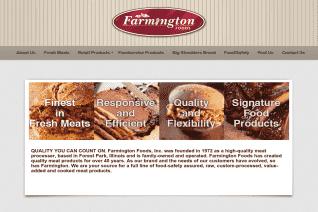 Farmington Foods reviews and complaints