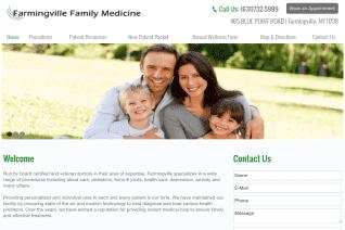 Farmingville Family Medicine reviews and complaints