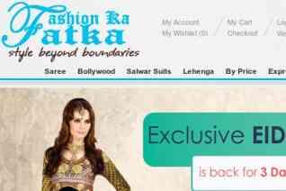 Fashion Ka Fatka reviews and complaints