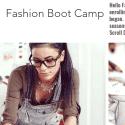 Fashionbootcamp