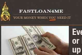 Fast Loan 4 me reviews and complaints