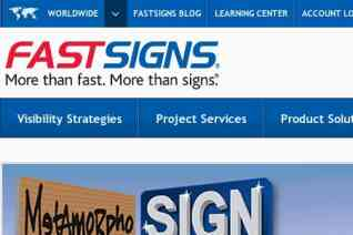 Fast Signs reviews and complaints