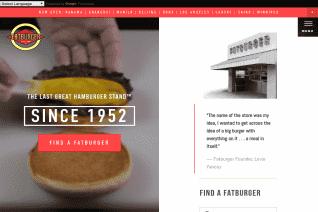 Fatburger reviews and complaints