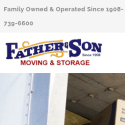 Father And Son Moving And Storage Of Connecticut