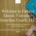 Fawzya Khosti Executive Function Coach