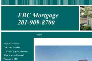 FBC Mortgage reviews and complaints