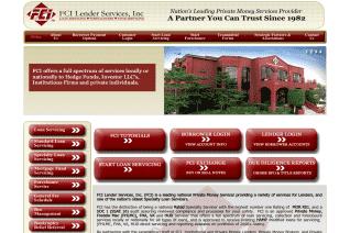 FCI Lender Services reviews and complaints