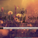 Fed Up Legal Solutions of Riverside reviews and complaints