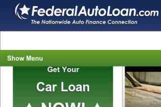 Federal Auto Loan reviews and complaints