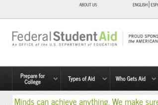 Federal Student Aid reviews and complaints