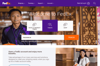 FedEx Philippines reviews and complaints