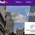 FedEx UK