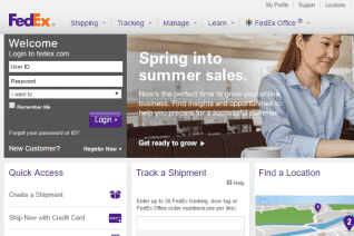 FedEx reviews and complaints