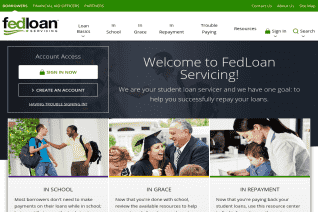 Fedloan Servicing reviews and complaints