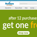 Feeders Supply reviews and complaints