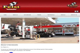 Feist Automotive and Towing reviews and complaints