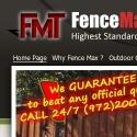 Fence MaxTexas