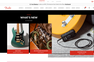 Fender reviews and complaints