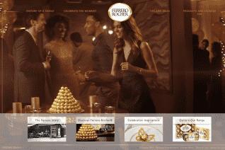 Ferrero Rocher reviews and complaints