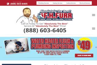 Fh Furr reviews and complaints