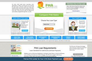 FHA reviews and complaints