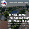 FHIA Remodeling reviews and complaints