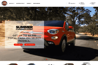 Fiat Usa reviews and complaints