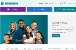 Fidelis Care reviews and complaints