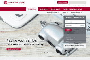 Fidelity Bank Of Atlanta reviews and complaints