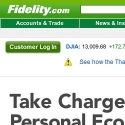 Fidelity Financial Services reviews and complaints