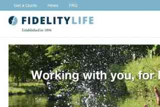 Fidelity Life reviews and complaints