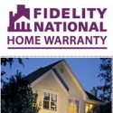 Fidelity National Home Warranty reviews and complaints