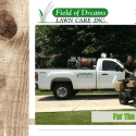 Field Of Dreams Lawn Care