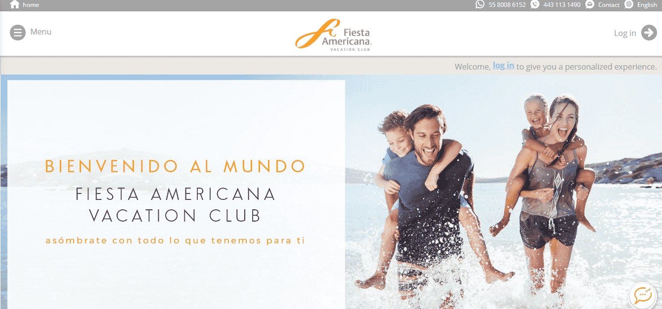 Fiesta Americana Vacation Club reviews and complaints