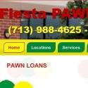Fiesta Pawn Houston