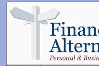 Finance Alternatives reviews and complaints