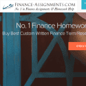 Finance Assignments Com reviews and complaints