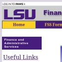 Financial System Services