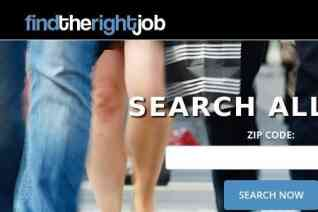 Findtherightjob reviews and complaints