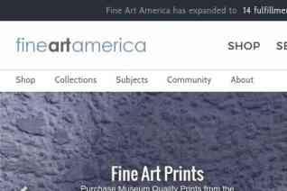 Fine Art America reviews and complaints